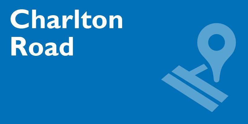 Charlton Road/Tavistock Road Junction Safety Improvements