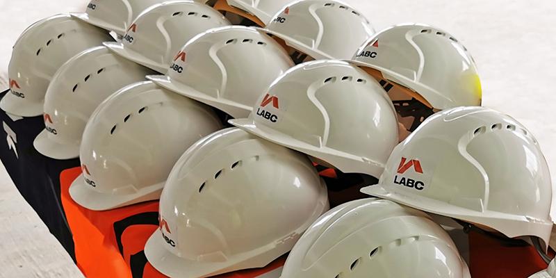 Choose a Builder and LABC Partnership