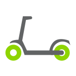 Link to E-scooters