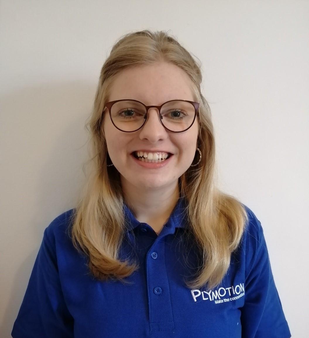 Picture of Plymotion Travel Advisor Supervisor