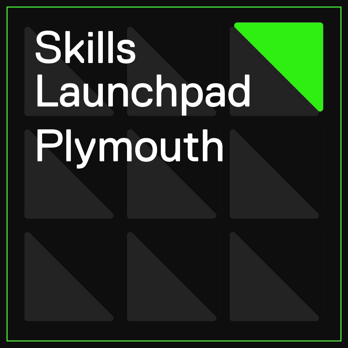 Skills Launch Pad Logo