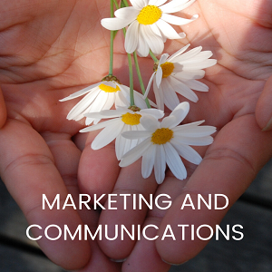 Marketing and Communications for Friends Groups