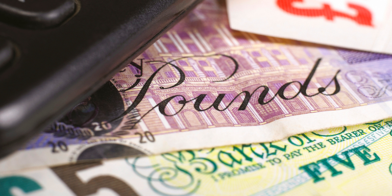 Money, benefits and payments