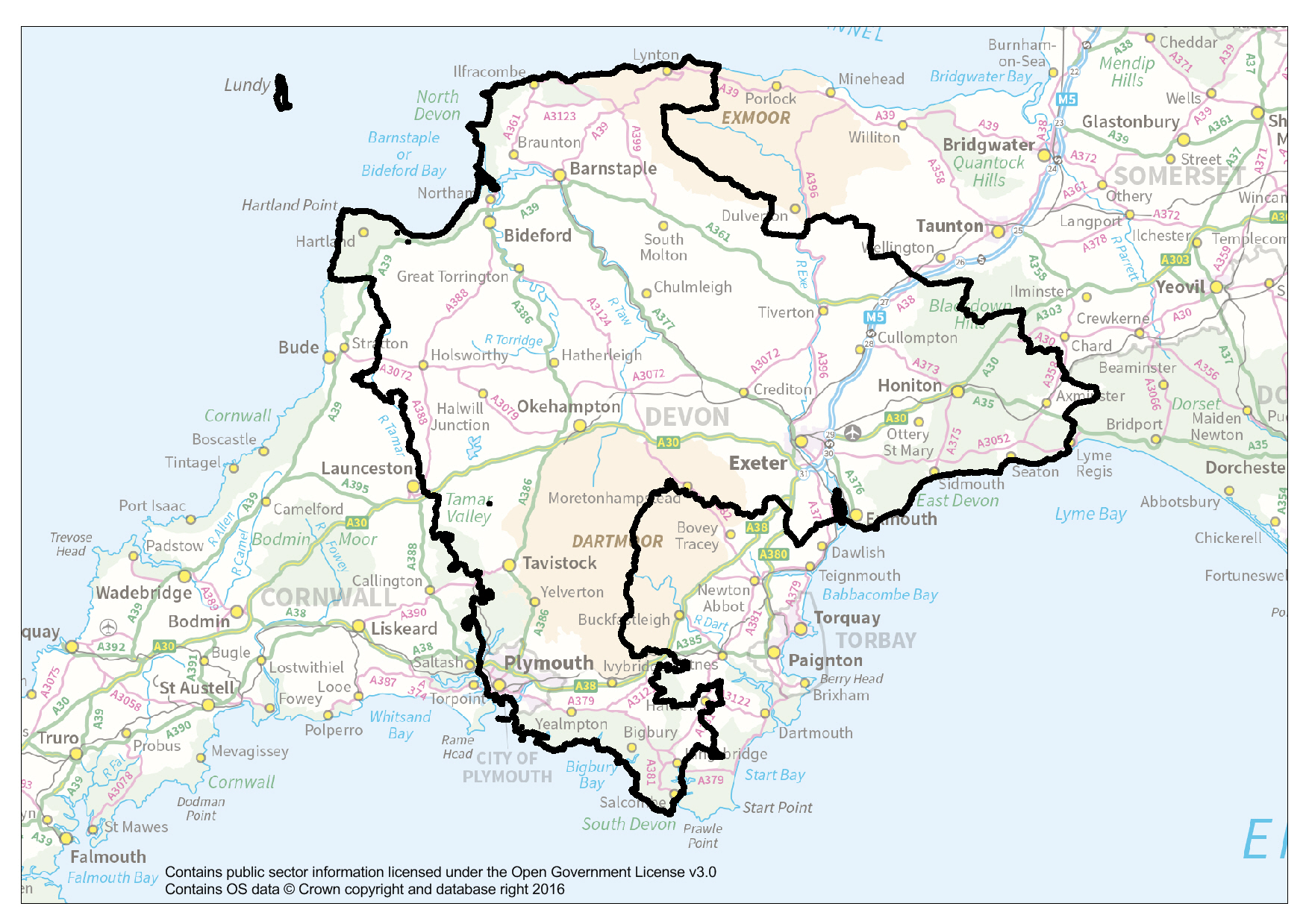 northern eastern and western new devon clinical commissioning group ccg