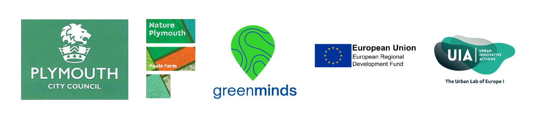 PF&GM logos.