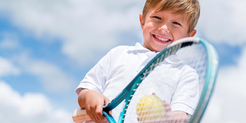 Annual Tennis Pass