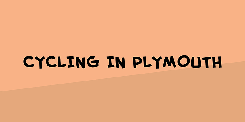 Cycling in Plymouth