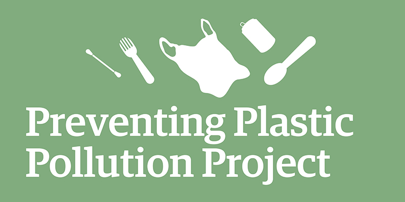 Preventing Plastic Pollution Project