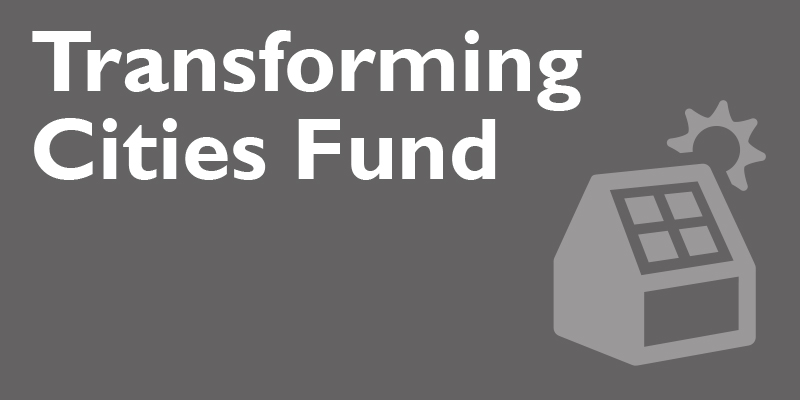 Transforming Cities Fund