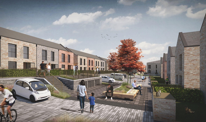 Wilkinson Road - Barne Barton