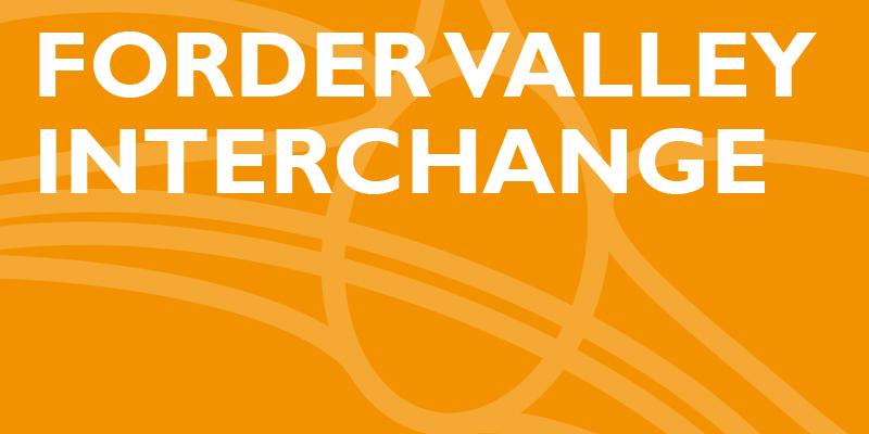 Forder Valley Interchange
