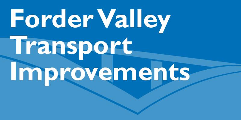 Forder Valley Transport Improvements