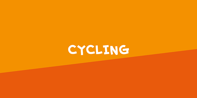 Link to Cycling