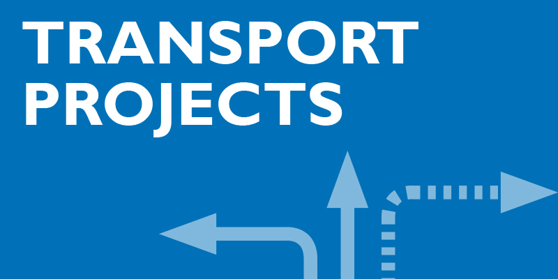 Current Transport Projects