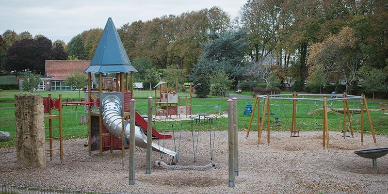Image of Tothill playpark