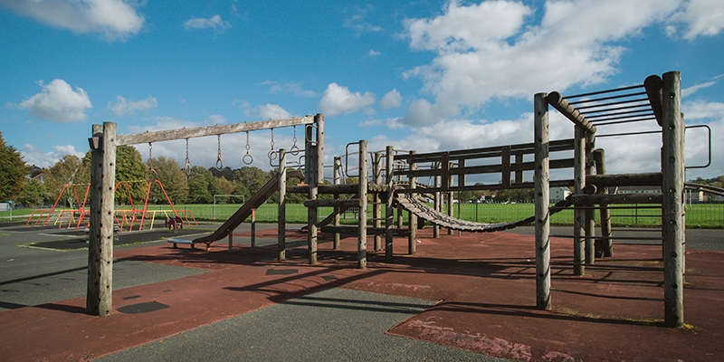 Image of play park
