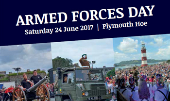 Armed Forces Day 2017