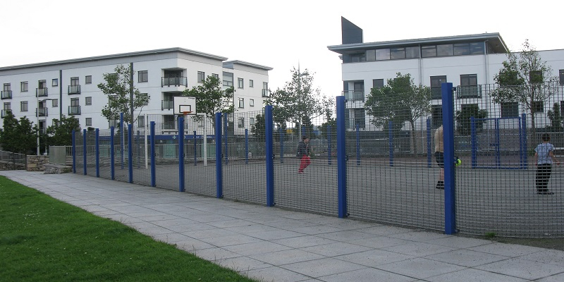 Image of Astor Park