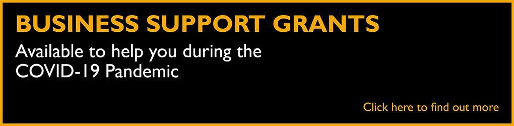 Business Support Grant