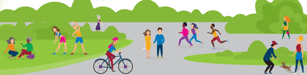 Local Cycling and Walking Infrastructure Plan
