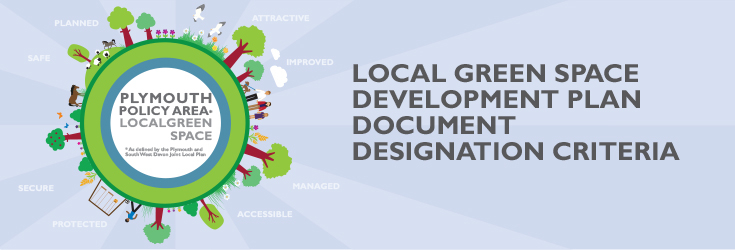 Local Green Space Development Plan Document