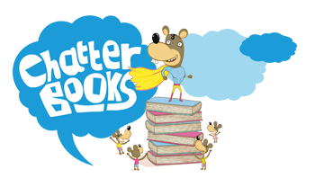 Chatterbooks logo