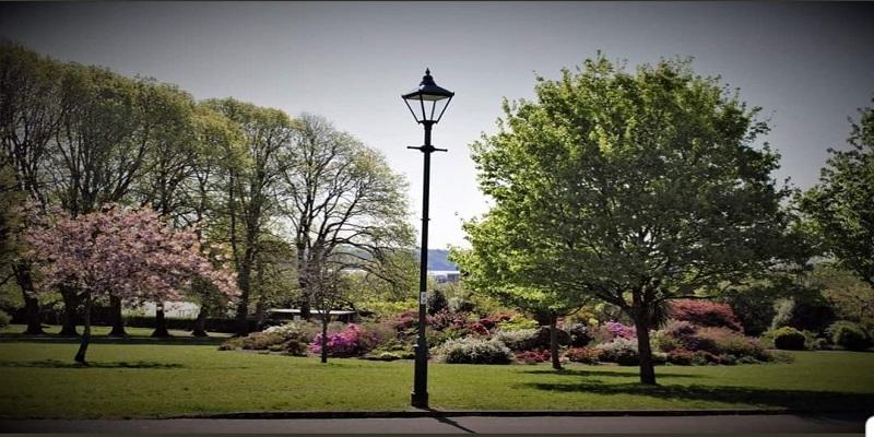 Devonport Park - Credit - Stacey Amaiga Lea