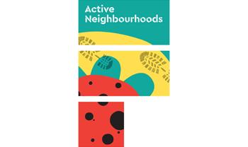 Active neighbourhoods