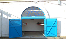 Boathouse 14 Commercial Wharf