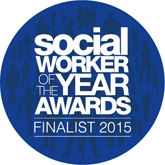 Social Worker of the Year Finalist