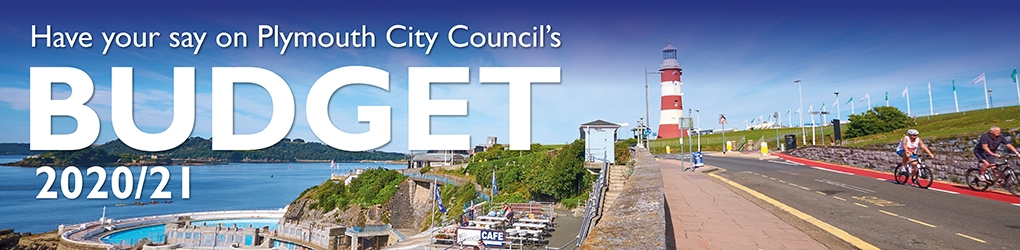 Plymouth City Council Budget