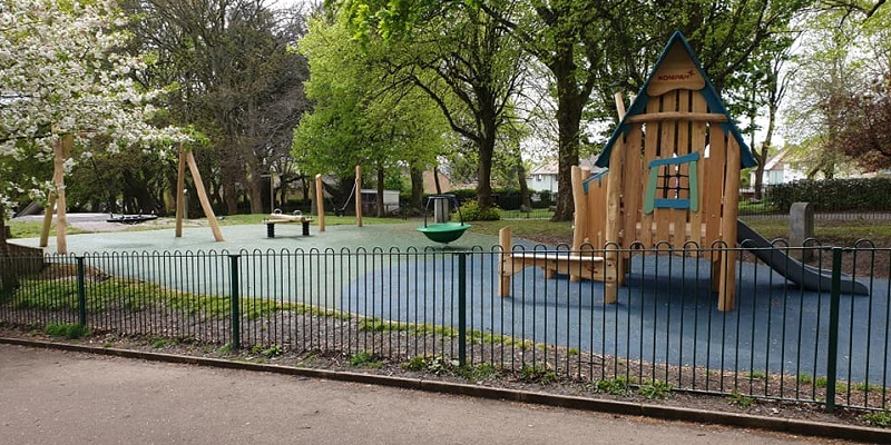 DevonportParkPlay - Credit - Stacey Amaiga Lea