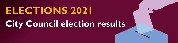 Voting 2021 results image