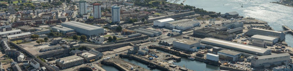 Devonport and South Yard