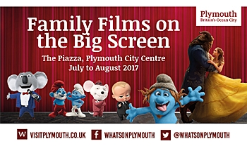 Family Films on the Big Screen