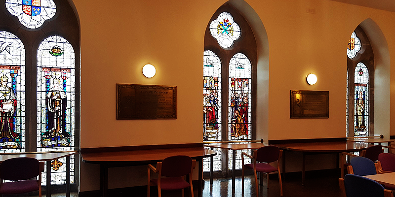 Guildhall Charter Room