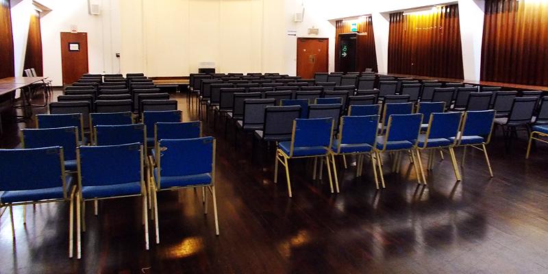 Guildhall - The Drake Room