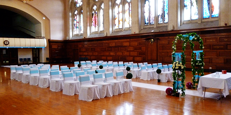 Guildhall - The Great Hall