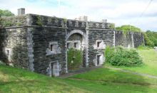 Image of property at Knowle Battery