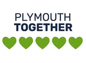 Plymouth Together logo