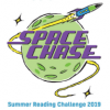 Space Chase - Summer Reading Challenge 2019