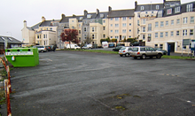 Pier Street Car Park