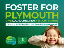Foster for Plymouth