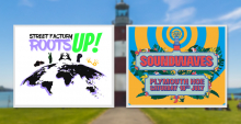 Plymouth presents Roots Up and Soundwaves festival