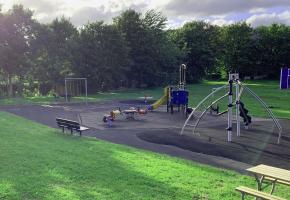 Lipson play park